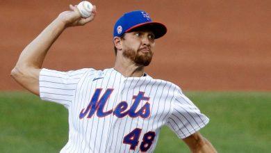 Photo of deGrom escribe su propia leyenda en Mets