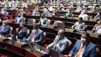 Photo of Diputados convierten en ley proyecto sobre viceministerios