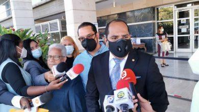 Photo of Familiares de Christopher Sánchez piden a Procuraduría variar prisión por su estado salud