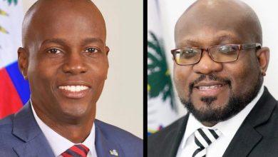 Photo of Embajador de Haití en RD: «Golpe de Estado fallido, el mandato del presidente Moïse finaliza en 2022»
