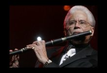 Photo of Muere el legendario músico dominicano Johnny Pacheco