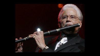 Photo of Muere el legendario músico dominicano Johnny Pacheco