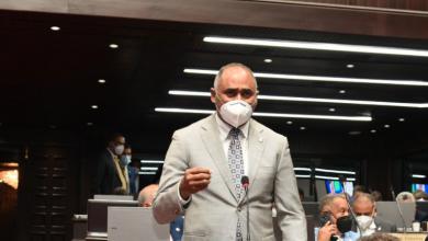 Photo of Julito Fulcar advierte a Botello: No será permitido vandalismo en torno al Congreso el 27 de febrero