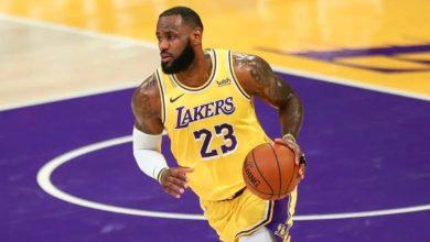 Photo of LeBron guía a Lakers a un nuevo triunfo en la prórroga