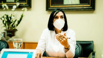 Photo of Raquel Arbaje dice Abinader no se aplicó vacuna anti-COVID porque llegaron pocas dosis