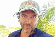 Photo of Muere por covid el actor mexicano Rodrigo Mejía, a los 45 años