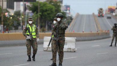 Photo of Hoy inicia nuevo horario de toque de queda en República Dominicana