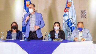 Photo of Inabie implementará módulos de salud en escuelas del sur; conforma mesa de trabajo