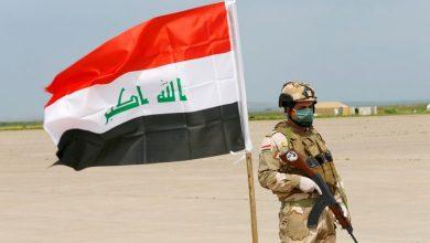 Photo of Varios misiles golpean una base aérea en Irak con tropas de EEUU