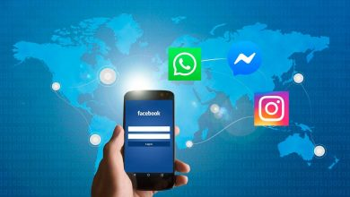 Photo of Whatsapp, Instagram y Facebook sufren caídas del servicio