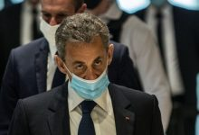 Photo of Sarkozy, expresidente francés, condenado a tres años por corrupción y tráfico de influencias