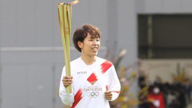 Photo of Comienza recorrido de antorcha para Juegos de Tokio 2020