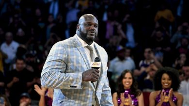 Photo of Shaquille O'Neal incursionará en la lucha libre de la AEW