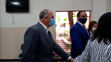 Photo of Dejan preso a Leonardo Faña por agresión sexual