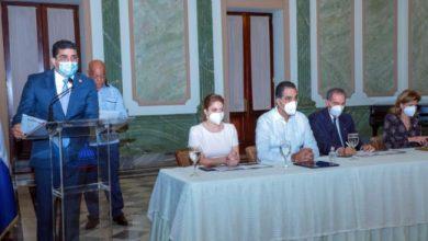Photo of Gobierno lanza programa de apoyo a familias en las que han fallecido personas a causa de la COVID-19