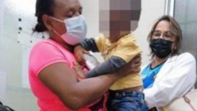Photo of Senasa afilia a niño de 2 años que sufre en la oscuridad