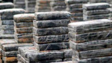 Photo of Incautan cocaína en Puerto Rico valorado en 40 millones dólares