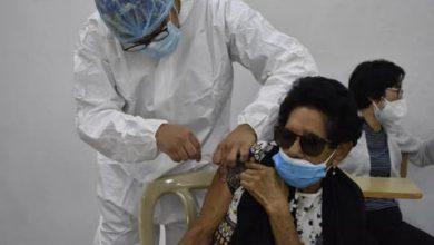 Photo of Meta del Gobierno es aplicar 40 mil dosis de vacunas anticovid diarias