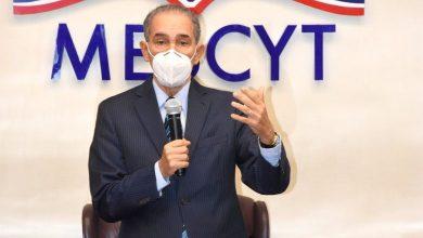 Photo of MESCYT informa sobre trámite pago de manutención a estudiantes becados