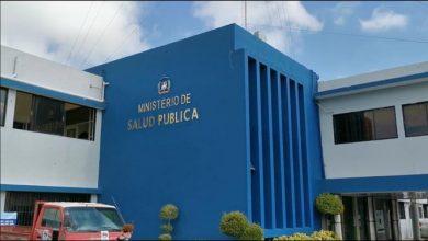 Photo of Salud Pública reporta otras 5 muertes y 523 nuevos casos de covid