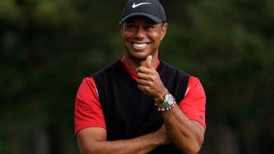 Photo of El mundo del golf celebra la vuelta a casa de Tiger Woods con nuevo contrato