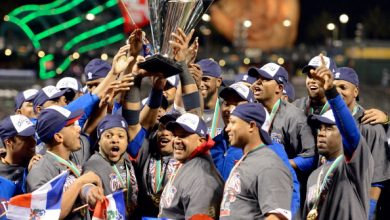 Photo of EL día que el béisbol hizo vibrar de emociones a Dominicana