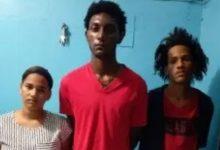 Photo of PN captura a tres personas por asalto de mensajero en Higüey