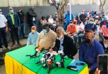 Photo of Hubieres advierte a Abinader elimine mafia en combustibles