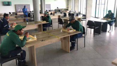 Photo of Empresarios apoyan reintegración de empleados públicos