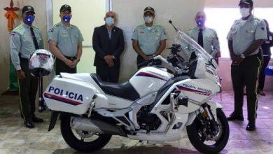 Photo of Agentes de Digesett patrullarán carreteras en motos chinas de alto cilindraje