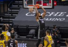 Photo of Kings vencen a unos Lakers plagados de bajas