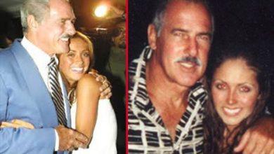 Photo of ¿Tuvo Andrés García un romance con Anahí siendo 42 años mayor que ella?