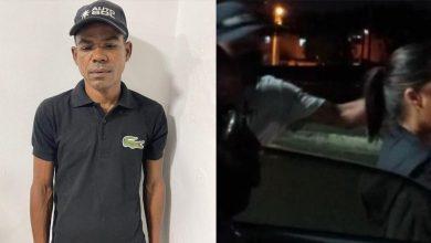 Photo of Apresan hombre y recuperan celular robado a mujer durante accidente de tránsito