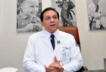 Photo of Daniel Rivera, nuevo ministro de Salud Pública es de Santiago y la PUCMM