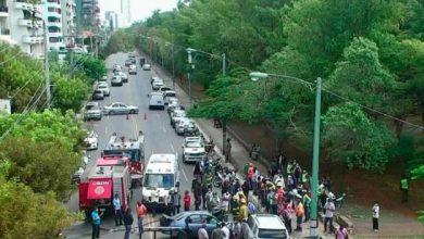Photo of 4 muertos y 3 heridos en accidente en la Anacaona; presumiblemente por persecución a atracadores