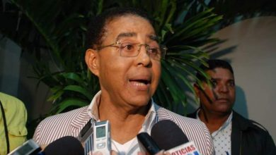 Photo of Interrogarán a Diandino Peña por presunta corrupción en construcción del Metro