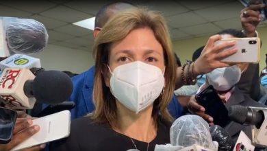 Photo of Raquel Peña pide segunda oportunidad para gobernadora de Montecristi