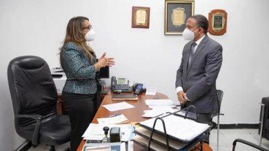 Photo of Apoderan a Procuraduría de denuncia contra el exministro de Obras Públicas Gonzalo Castillo