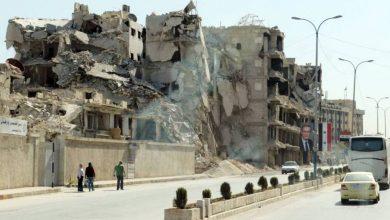 Photo of EEUU confirma un muerto y dos heridos en bombardeo que lanzó en Siria