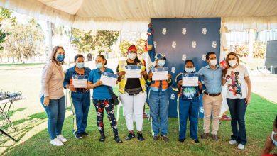 Photo of ADN reconoce a más de 900 servidoras de Aseo Urbano y Gestión Ambiental por Día Internacional de la Mujer