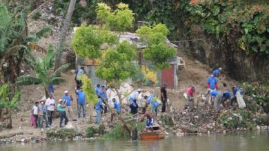 Photo of Coalición Cambiemos realiza jornada de limpieza en río Ozama