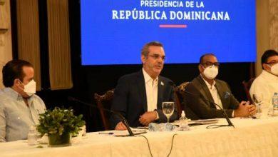 Photo of Luis Abinader: «No puedo imponer mi posición» sobre las tres causales