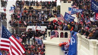Photo of Congreso de EE.UU. reprocha a Google, Facebook y Twitter su papel en asalto al Capitolio