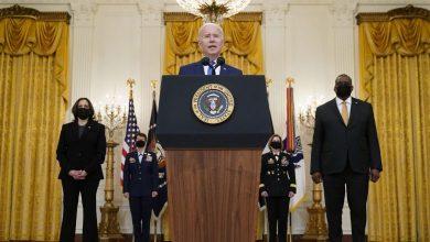 Photo of Sondeo: 60 % de estadounidenses aprueba el desempeño de Biden