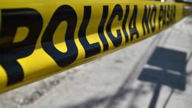 Photo of Dos hombres mueren al chocar vehículo contra vivienda en Brisas del Este