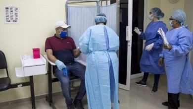 Photo of Autoridades sanitarias reportan 364 nuevos contagios y tres defunciones por COVID-19