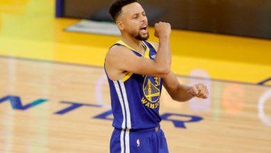 Photo of Las 10 mejores anoche en la NBA; Curry regresa con 32 puntos; 19 triples de los Clippers