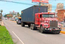 Photo of Los vehículos de carga no podrán circular durante Semana Santa