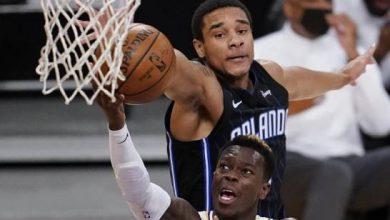 Photo of Lakers resiste embate del Magic sin Davis ni LeBron