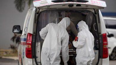 Photo of Salud Pública reporta 9 muertes y 615 nuevos casos de Covid-19 registrados